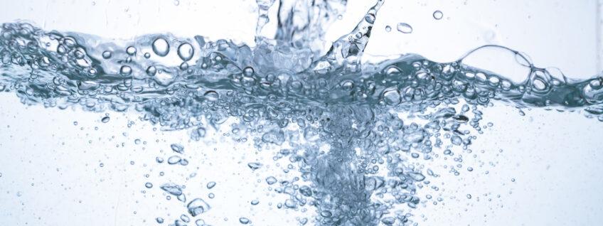 4つの温泉水含有成分の生体作用