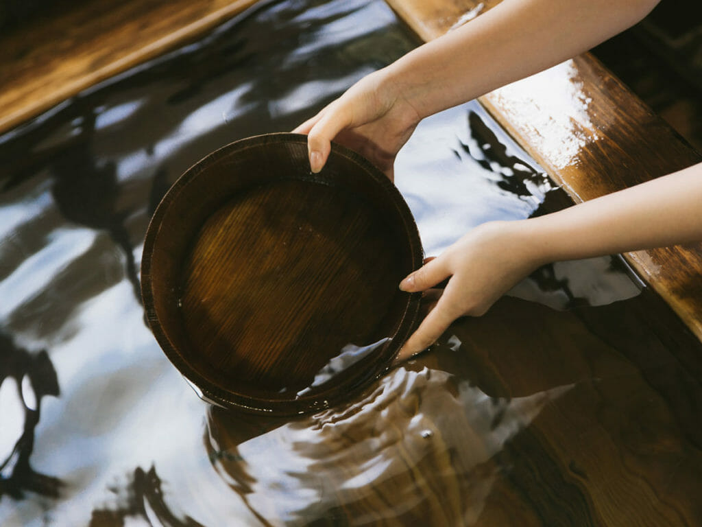 温泉の泉質